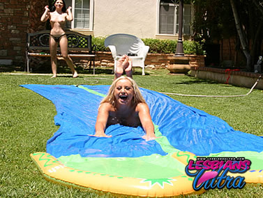 Outdoor Fun with Savannah Gold