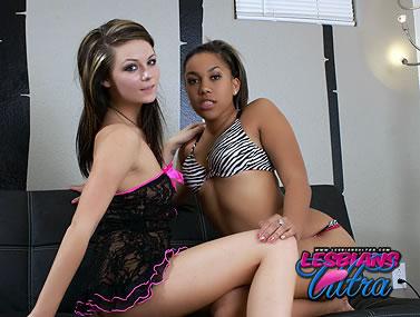 Lesbian Babes HDVBM0751 3